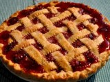 Adams Street Cherry Pie